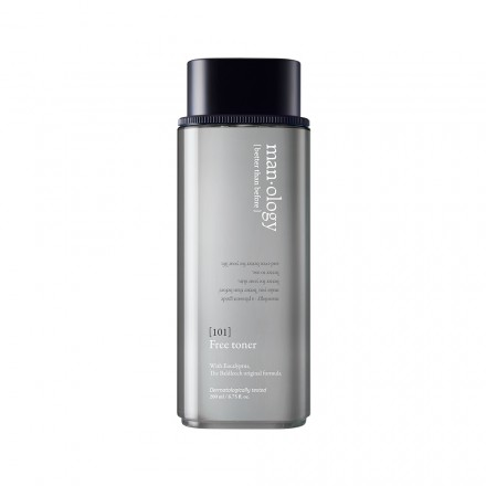 Manology 101 Free Toner