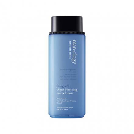 Manology Original Aqua Bouncing Water Lotion